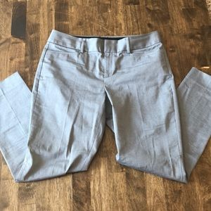 Banana republic trousers size 10